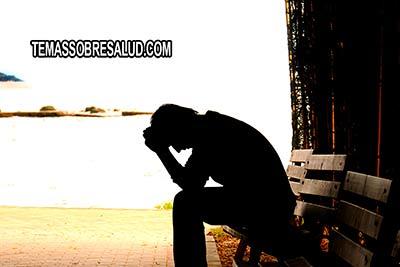 síndrome de dolor miofascial - Depresión Crónica