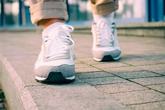 Caminar la mejor ayuda para los enfermos renales crónicos