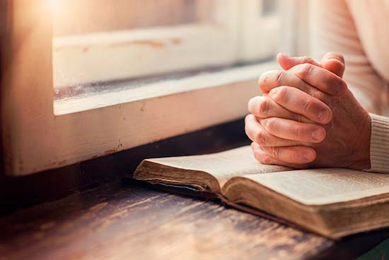 Oración para equilibrar los niveles elevados de cortisol