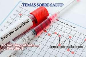 sufres tiroiditis de Hashimoto - azúcar en sangre