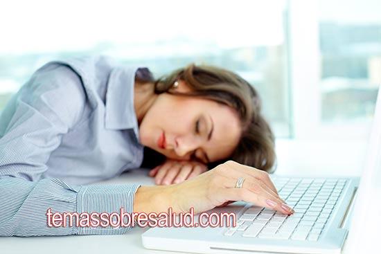 ¿Seguro que duermes el tiempo que tu cuerpo necesita?