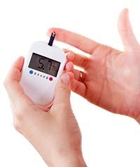 ¿Cuáles son los síntomas de la diabetes tipo 2?