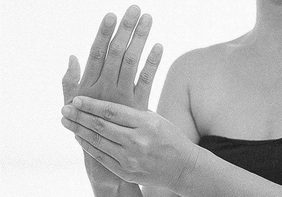 Espasmo muscular estirar