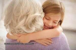 La enfermedad de Graves - Basedow, en muchos casos, se transmite por herencia en la línea femenina.
