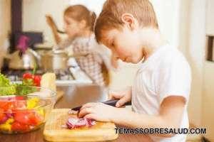 Analgésicos naturales – Alimentos para combatir el dolor