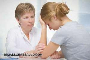 El tratamiento típico para la ansiedad son los antidepresivos