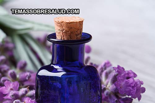 Los aceites esenciales y el estado de ánimo