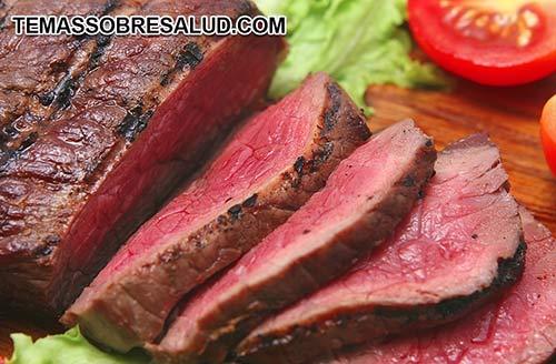 ¿Deberían seguir los vegetarianos y veganos una dieta paleo auto (AIP) inmune estricta?