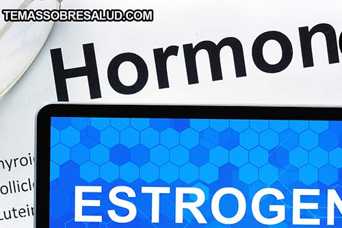 dominio del estrógeno