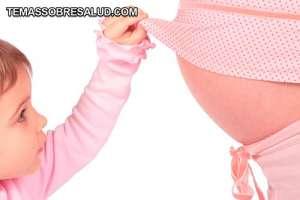 Causas potenciales de sangrado durante el embarazo