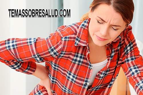 Los síntomas de la fibromialgia se notan también en el sistema reproductivo / sexual