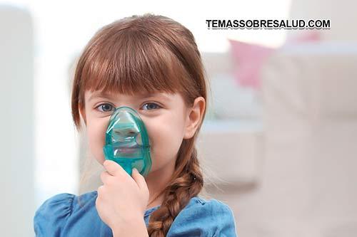 El jengibre ayuda a combatir la bronquitis asmática