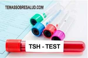 ¿Por qué el Valor de la TSH Sigue Estando Elevado?