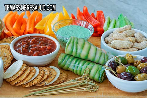 Hipersensibilidad alimenticia