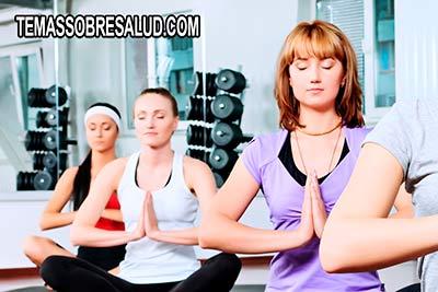 insuficiencia ovárica prematura. - Eliminar el estrés permite auxiliar a la glándula tiroides