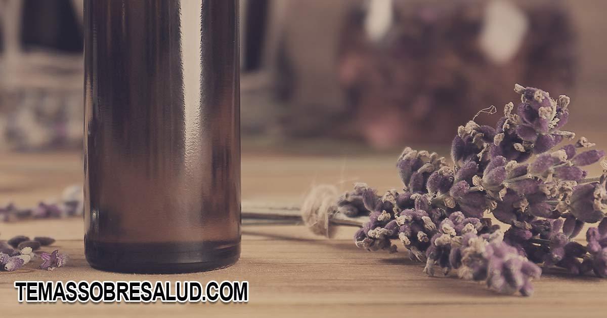 Aceites esenciales y el lupus eritematoso sistémico