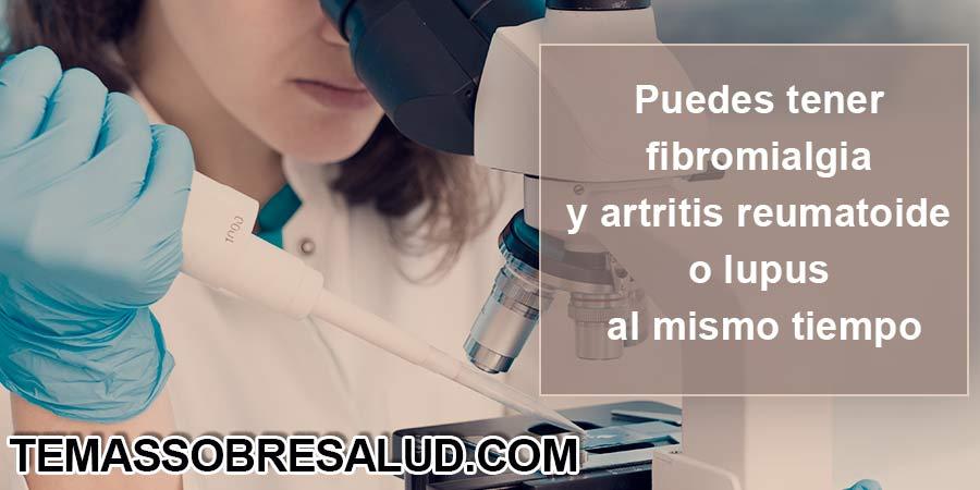 Fibromialgia una Enfermedad Autoinmune - migrañas