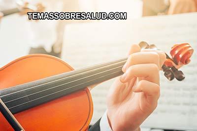 música afecta al cerebro - estados emocionales alterados