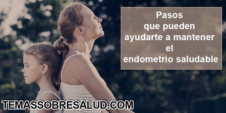 infertilidad por endometriosis - Usar hierbas de apoyo y suplementos para el equilibrio hormonal