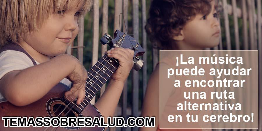 música afecta al cerebro - ayudar al corazón