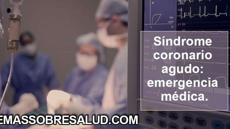 El infarto de miocardio es el tipo de ataque cardíaco más severo (IAMCEST)