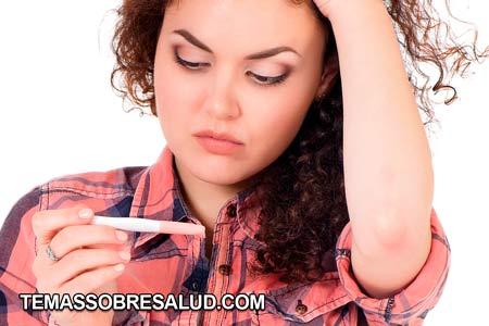 Infertilidad causada por enfermedad tiroidea