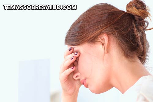 El Déficit hormonal y el prurito genital