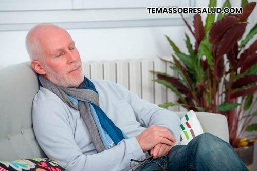 ¿Detección precoz del cáncer de próstata?