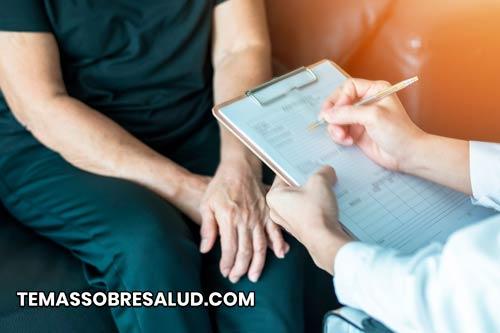 Etapas de la enfermedad de Alzheimer – Ausencia de problemas cognitivos