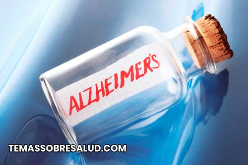 Etapas de la enfermedad de Alzheimer- Pérdida cognitiva leve