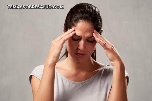 La migraña puede tener o no aura