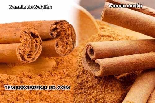 La canela es una de las especias que un aroma sumamente agradable