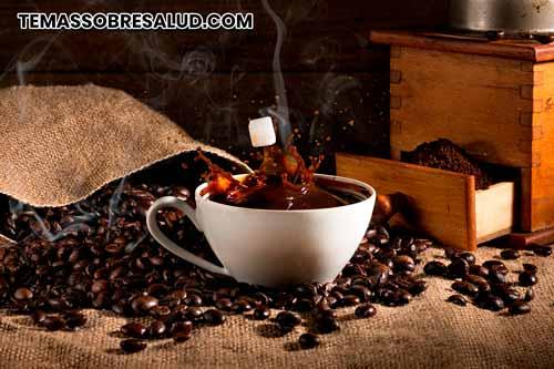 agotamiento suprarrenal - Reducir el consumo de café podría mejorar la salud de la tiroides
