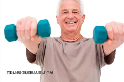 Desequilibrio hormonal en los hombres