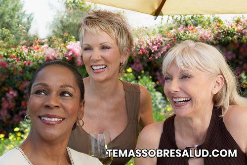 Los efectos de la menopausia en la glándula tiroides – Producción de hormonas