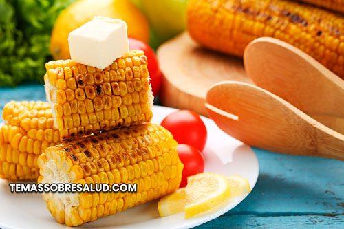 tiroiditis de Hashimoto - maíz
