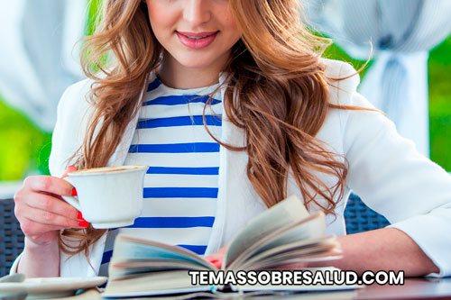 Beneficios de la lectura - vocabulario