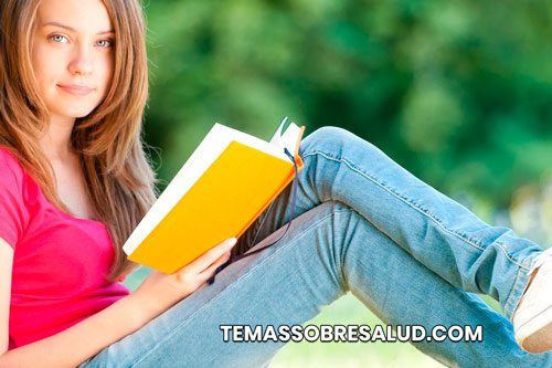 Beneficios de la lectura - reduce el estrés