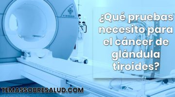 Cáncer de glándula tiroides Anaplásico