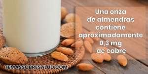 Déficit de cobre y Desequilibrios hormonales