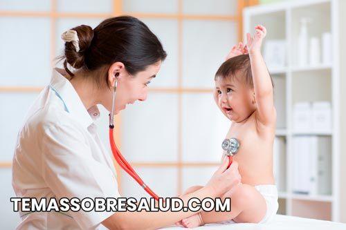 Síntomas de miocarditis en niños