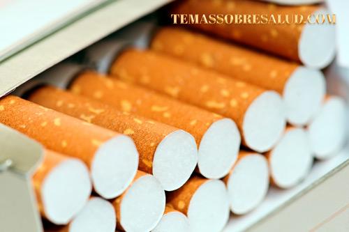 Fumar afecta la fertilidad